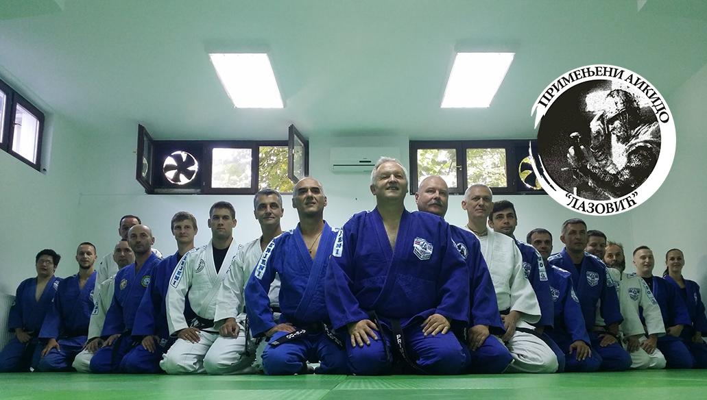 Aikido Klub Lazovic